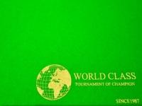 Snooker Cloth ผ้าโต๊ะสนุ๊กเกอร์