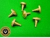 Brass Protection Cues