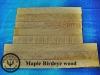 Wood4 - Maple Birdeye Wood