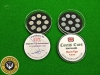 Coutts Cues Royal Tips