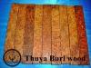Wood3 - Thuya Burl Wood