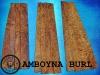 Wood7 - Amboyna Burl